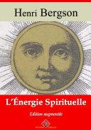 Pdf L'énergie spirituelle Telecharger