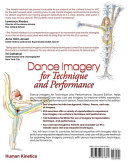 Dance Imagery for Technique and Performance, Second Edition