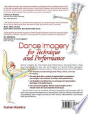 """Dance Imagery for Technique and Performance, Second Edition"" by Eric N. Franklin"