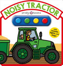 Noisy Tractor Sound Book