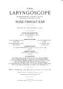 The Laryngoscope
