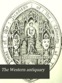 Pdf The Western Antiquary