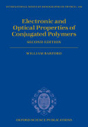 Electronic and Optical Properties of Conjugated Polymers [Pdf/ePub] eBook