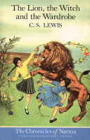 The Lion, the Witch and the Wardrobe (Colour Version) (The Chronicles of Narnia, Book 2) image