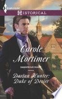 Darian Hunter: Duke of Desire Pdf/ePub eBook
