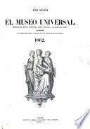 La Ilustración española y americana  , Volume 6