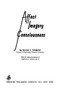 Affect  Imagery  Consciousness  The negative affects Book