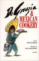 DeGrazia and Mexican Cookery
