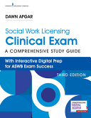 Social Work Licensing Clinical Exam Guide