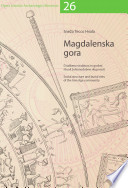 Magdalenska gora Book