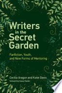 Writers In The Secret Garden