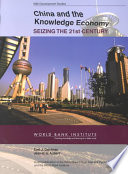 China and the Knowledge Economy