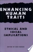 Enhancing Human Traits Book