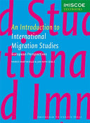 An introduction to international migration studies