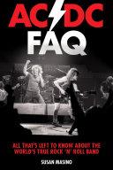 AC/DC FAQ
