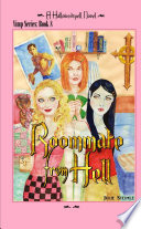 A HallowedSpell Novel Vimp Series Book 8: Roommate From Hell