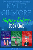 Happy Endings Book Club Boxed Set Books 4-6 Pdf/ePub eBook