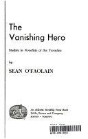 Pdf The Vanishing Hero