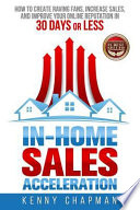 In-Home Sales Acceleration