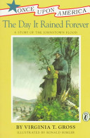 The Day It Rained Forever Book