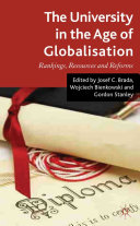 The University in the Age of Globalization