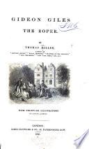 Gideon Giles  the Roper Book PDF