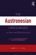 The Austronesian Languages of Asia and Madagascar [Pdf/ePub] eBook