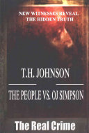 The People Vs  O  J  Simpson