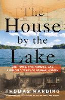 The House by the Lake Pdf/ePub eBook