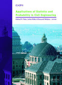 Applications of Statistics and Probability in Civil Engineering Pdf/ePub eBook