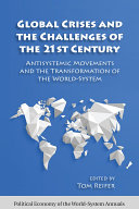 Global Crises and the Challenges of the 21st Century
