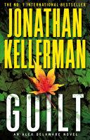 Guilt (Alex Delaware series, Book 28)