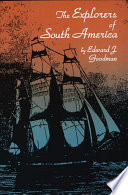 The Explorers Of South America