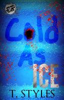 Cold As Ice (The Cartel Publications Presents) Pdf/ePub eBook