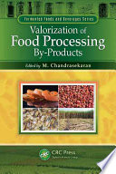 Valorization of Food Processing By Products Book