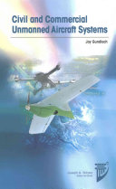 Civil and Commercial Unmanned Aircraft Systems Book