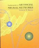Fundamentals of Artificial Neural Networks