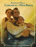 Lincoln and His Boys [Pdf/ePub] eBook