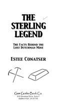 The Sterling Legend