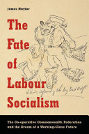 Pdf The Fate of Labour Socialism