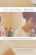 Pdf The Spectral Wound