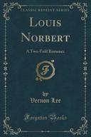 Louis Norbert
