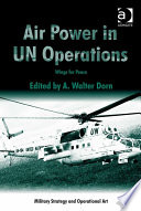 Air Power in UN Operations