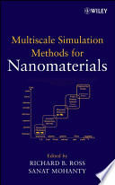 Multiscale Simulation Methods for Nanomaterials