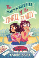 The Many Mysteries of the Finkel Family Book PDF