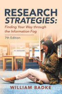 Research Strategies: Finding Your Way Through the Information Fog Pdf/ePub eBook