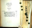 1942 Industrial Progress Award Program