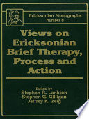 Views On Ericksonian Brief Therapy Book PDF
