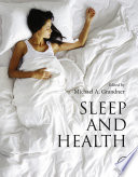 Sleep And Health Book PDF