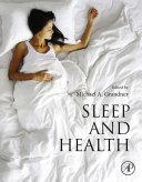 Pdf Sleep and Health Telecharger